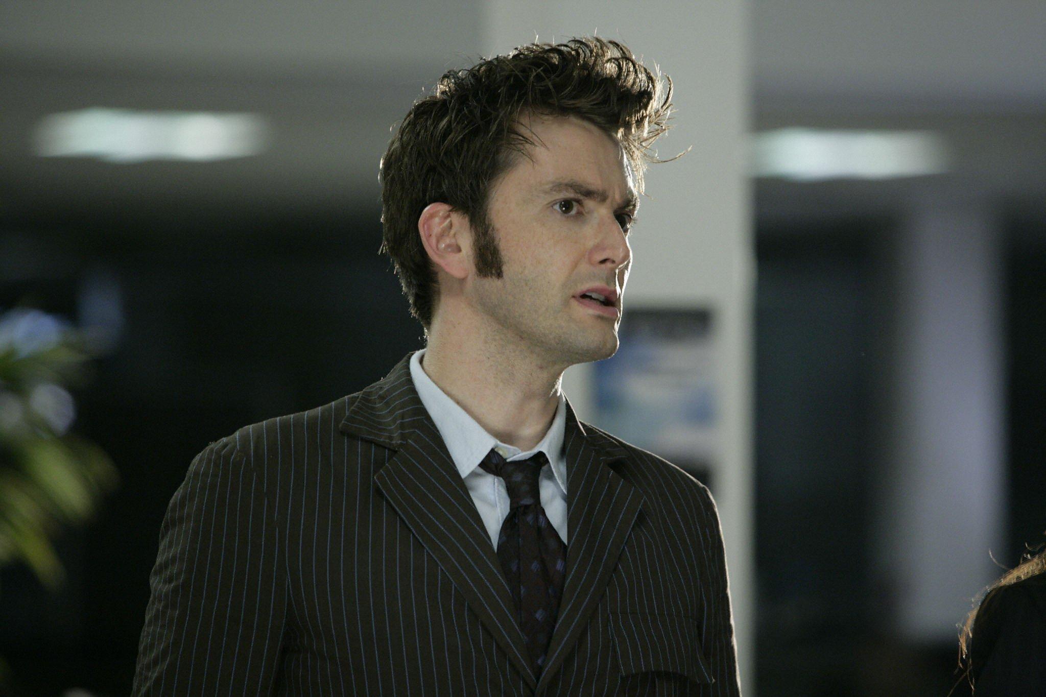 Who Is Doctor Who | Фан-сайт сериала «Доктор Кто»