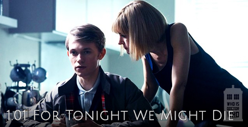 Class s01e01 For Tonight We Might Die
