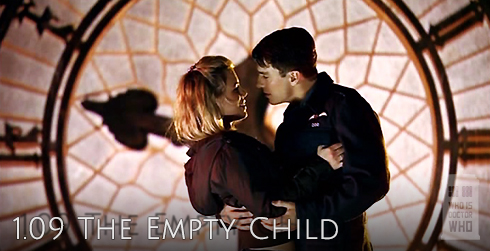 Doctor Who s01e09 The Empty Child