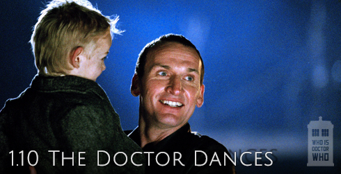 Doctor Who s01e10 The Doctor Dances