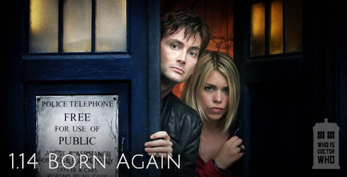 Doctor Who s01e14 Born Again