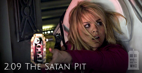 Doctor Who s02e09 The Satan Pit