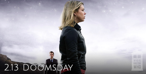 Doctor Who s02e13 Doomsday