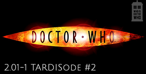 Doctor Who s02e01-1 TARDISode #2