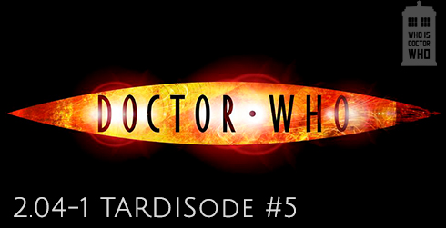Doctor Who s02e04-1 TARDISode #5