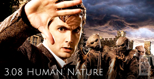Doctor Who s03e08 Human Nature