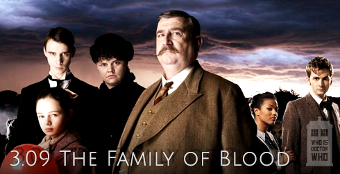 Doctor Who s03e09 The Family of Blood