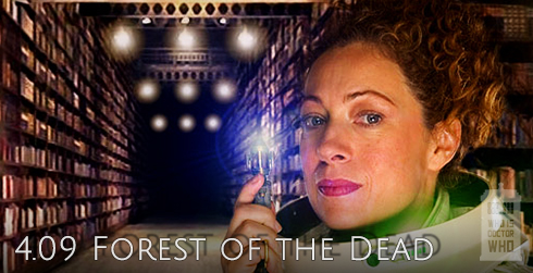 Doctor Who s04e09 Forest of the Dead