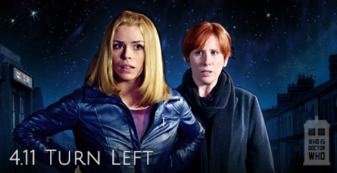 Doctor Who s04e11 Turn Left