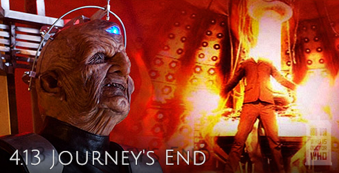 Doctor Who s04e13 Journey's End