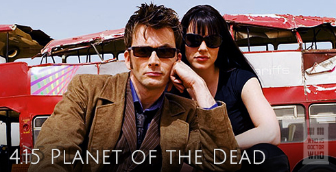 Doctor Who s04e15 Planet of the Dead