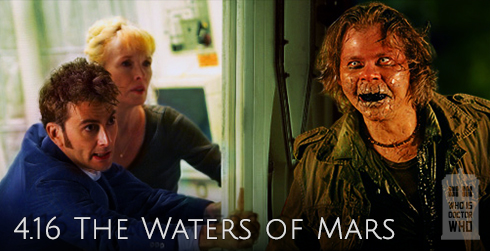 Doctor Who s04e16 The Waters of Mars
