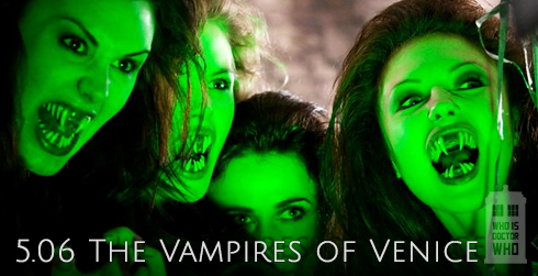 Doctor Who s05e06 The Vampires of Venice