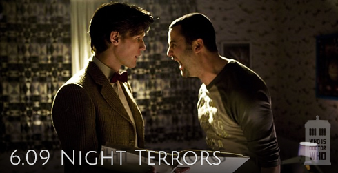 Doctor Who s06e09 Night Terrors