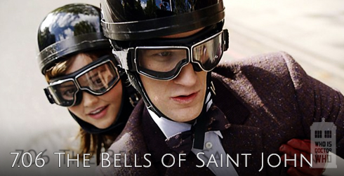 Doctor Who s07e06 The Bells of Saint John
