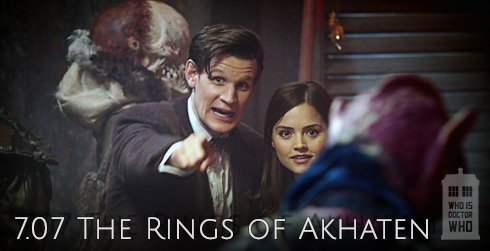 Doctor Who s07e07 The Rings of Akhaten