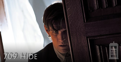 Doctor Who s07e09 Hide