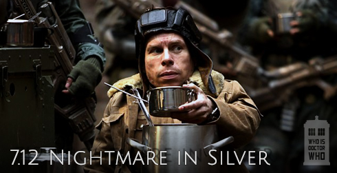 Doctor Who s07e12 Nightmare in Silver