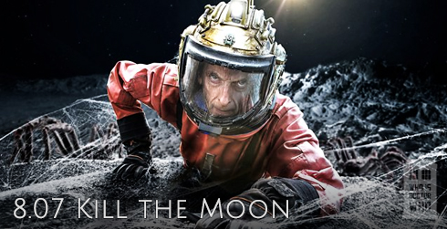 Doctor Who s08e07 Kill the Moon