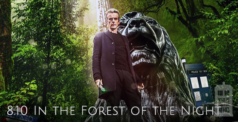 Doctor Who s08e10 In the Forest of the Night