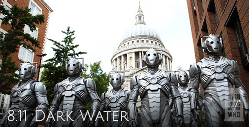 Doctor Who s08e11 Dark Water