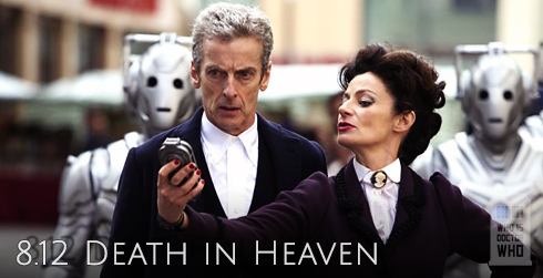Doctor Who s08e12 Death in Heaven