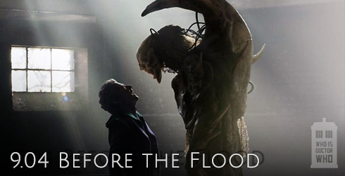 Doctor Who s09e04 Before the Flood