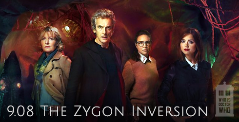 Doctor Who s09e08 The Zygon Inversion