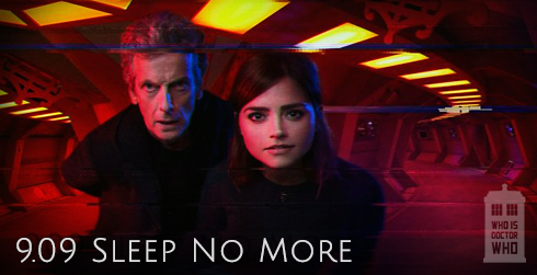 Doctor Who s09e09 Sleep No More