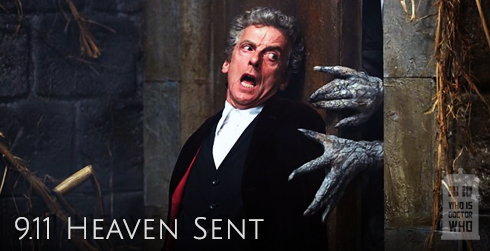 Doctor Who s09e11 Heaven Sent