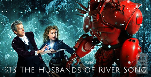 Doctor Who s09e13 The Husbands of River Song