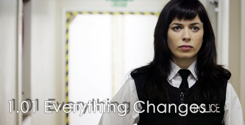 Torchwood s01e01 Everything Changes