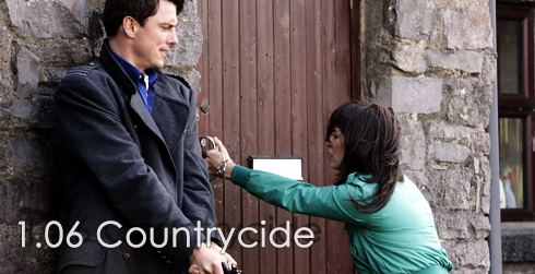 Torchwood s01e06 Countrycide