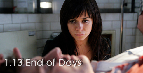 Torchwood s01e13 End of Days