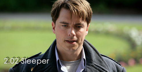 Torchwood s02e02 Sleeper