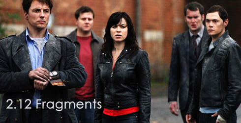 Torchwood s02e12 Fragments