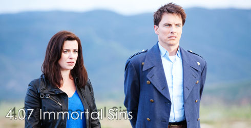 Torchwood s04e07 Immortal Sins