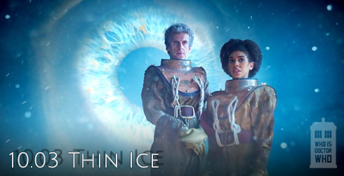 Doctor Who s10e03 Thin Ice