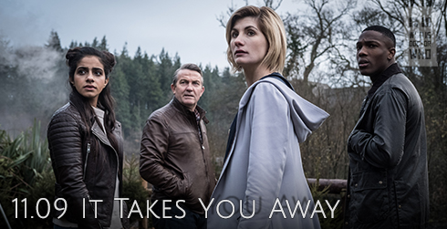 Doctor Who s11e09 It Takes You Away