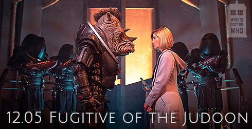 Doctor Who s12e05 Fugitive of Judoon