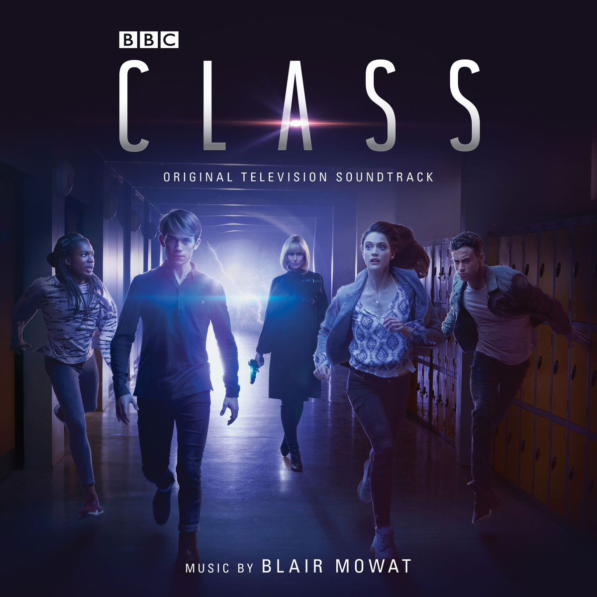 Class (Original Television Soundtrack)
