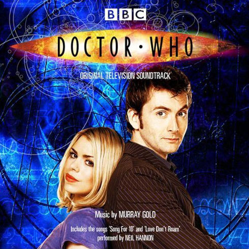 Doctor Who Original Television Soundtrack