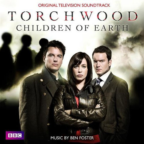 Torchwood Original Television Soundtrack: Children of Earth